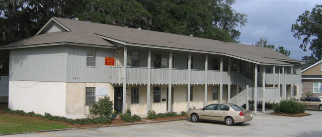 Forest Park Office I, Unit 202